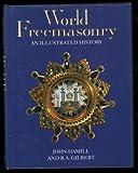 World Freemasonry (0850307228) by Hamill, John