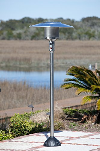 Fire-Sense-Stainless-Steel-Natural-Gas-Patio-Heater
