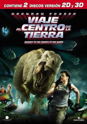 Viaje Al Centro De La Tierra (2008) [DVD]