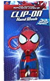 Spiderman2 Clip-on Hand Wash