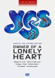 Yes - Yes -Owner Of A Lonely Heart [DVD]