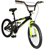 Airwalk 20-Inch Big Slick BMX Bicycle
