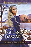 Image of The Highlander's Bargain (The Novels of Loch Moigh Book 2)