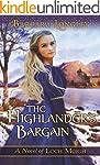 The Highlander's Bargain (The Novels...