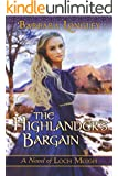 The Highlander's Bargain (The Novels of Loch Moigh Book 2)
