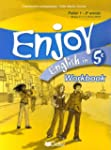 Enjoy English in 5e : Workbook