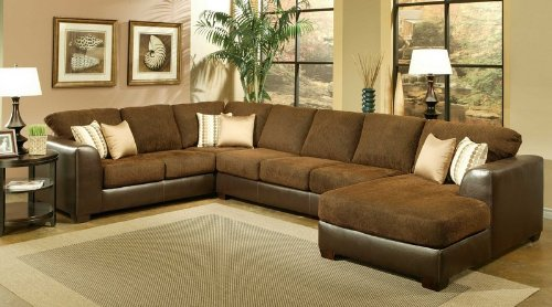 Black friday sale sectional sofa couch chaise with - Chaise black friday ...
