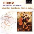 Telemann: Harmonischer Gottes-Dienst