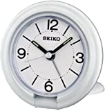 Seiko Analogue Travel Clock QHT012W