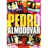 Pedro Almodovar Collection - Volver, All About My Mother, Bad Education, Talk To Her [DVD]by Pen�lope Cruz