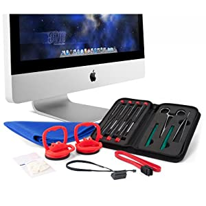"OWC Internal SSD DIY Kit For All Apple 21.5"" iMac 2011 Models w/ Tools by Other World Computing"