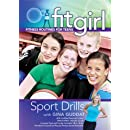 Fitgirl: Sport Drills - Kids and Teens Fitness