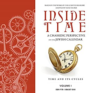 Inside Time Audiobook
