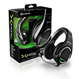 Sharkoon Xtatic Digital 5.1 Gaming Headset - Standard Editionby Sharkoon