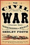 Image of The Civil War: A Narrative: Volume 2: Fredericksburg to Meridian (Vintage Civil War Library)