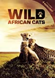 Wild African Cats [DVD] [Region 1] [US Import] [NTSC]
