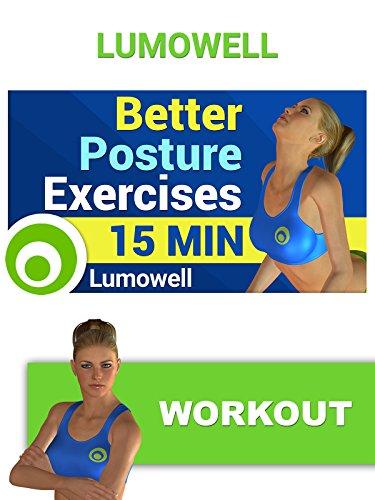 Better Posture Exercises