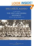 1st BATTALION, THE EAST LANCASHIRE REGIMENT. AUGUST AND SEPTEMBER 1914