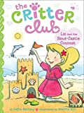 Liz and the Sand Castle Contest (The Critter Club)