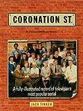 Jack Tinker Coronation Street
