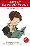 Charles Dickens Great Expectations (Real Reads)