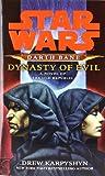 Dynasty of Evil (Star Wars