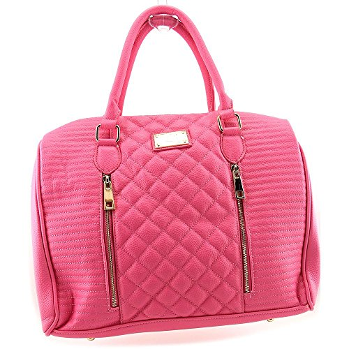 sandy-lisa-siena-women-pink-tote