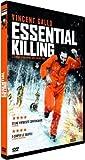 Essential killing | Skolimowski, Jerzy. Monteur