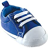 Luvable Friends Basic Canvas Sneaker