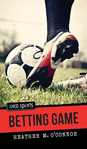 Betting Game (Orca Sports) PDF