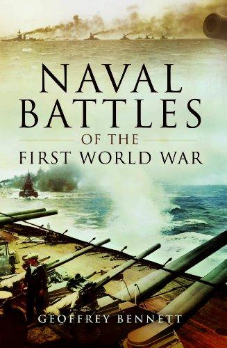 Naval Battles of the First World War (Military Classics)