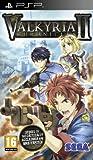 echange, troc Valkyria Chronicles II (Sony PSP) [import anglais]