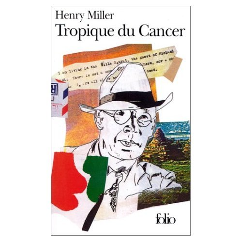 Tropique du cancer - Henry Miller