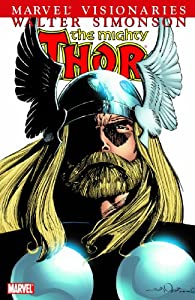 Thor Visionaries - Walter Simonson, Vol. 4 by Walter Simonson and Sal Buscema