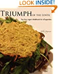 Triumph of the Lentil: Soy-Free Vegan...