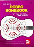 img - for Mel Bay's Dobro Songbook book / textbook / text book