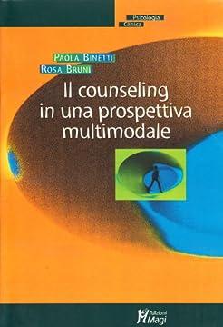 Cover Il counseling in una prospettiva multimodale