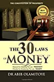 img - for The 30 Laws of Money book / textbook / text book