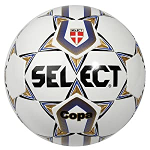 Select Copa Soccer Ball (Size-3)