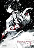 Knights of Sidonia Vol.7