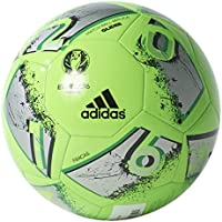 Adidas Euro 16 Glider Soccer Ball (Multiple Colors)