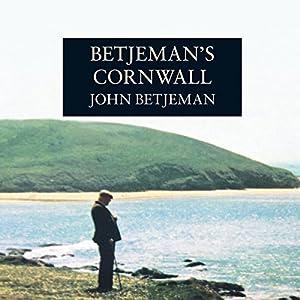 Betjeman's Cornwall Audiobook