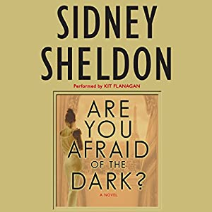 Are You Afraid of the Dark? Audiobook