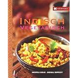 """Indisch vegetarischvon """"Sushila Issar"""""""