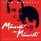 Minnelli on Minnelli-Live at the Palace