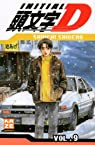 Initial D, tome 9