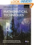 Mathematical Techniques: An Introduct...
