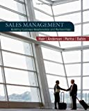 img - for Sales Management: Building Customer Relationships and Partnerships book / textbook / text book