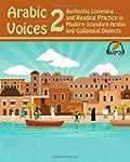 Arabic Voices 2: Authentic Listening...