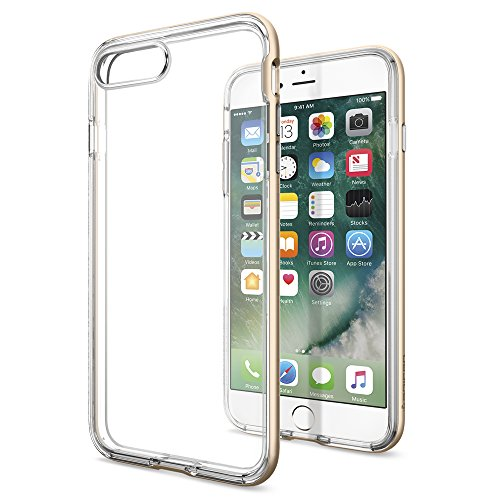 iPhone-7-Plus-Case-Spigen-Neo-Hybrid-Crystal-PREMIUM-BUMPER-Champagne-Gold-Clear-TPU-PC-Frame-Slim-Dual-Layer-Premium-Case-for-Apple-iPhone-7-Plus-2016-043CS20538